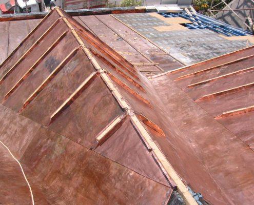 Çatısı ve Kaplama - KUYULARÖNÜ CAMİİ