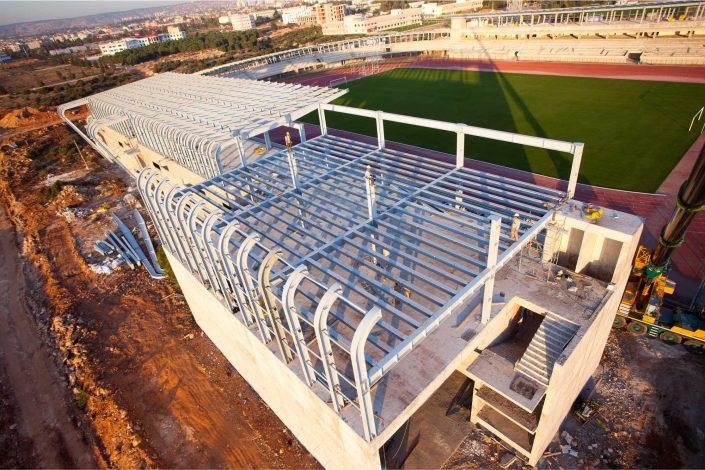 Stadyum - Akdeniz Üniversitesi